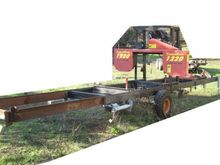 Forestry equipment - : 2005 TIM