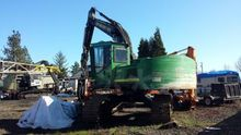 Forestry equipment - : 2006 Joh