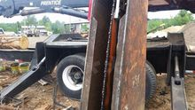 Forestry equipment - : 2001 CTR
