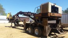 Forestry equipment - : 2005 BAR