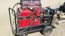 Forestry equipment - : 2005 LIN