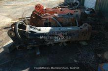 Hydraulic Hammer : 2008 Caterpi