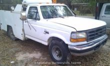 1995 Ford F350 Commercial Vehic