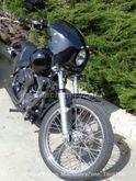 2005 Harley Davidson FXSTB Nigh