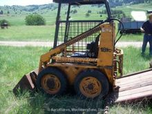 1976 Case 1816 Skid Steer Loade