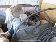 Used Pump : Year: 19