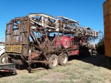 Drilling Equipment : Year: 1973