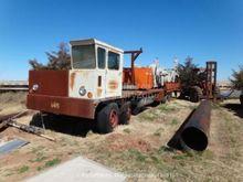 Drilling Equipment : 1992 Make: