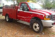 Used 1999 Ford f450