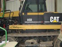 1985 Caterpillar CH85D Farm Tra