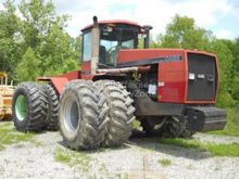 1987 Case IH 9170 Farm Tractors