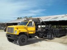 1993 GMC Topkick 7500 Commercia