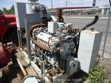 1977 Lima 425kw Generator