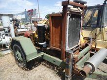Pump : 1986, Make: Caterpillar
