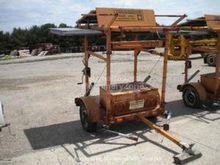 Road Equipment - : 2000, Arrow