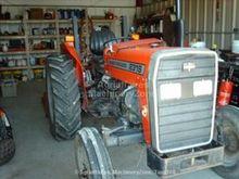 1999 Massey Ferguson 231S Farm