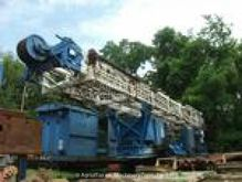 Drilling Equipment : 1982, Make