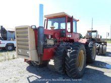 1977 Versatile 500 Farm Tractor