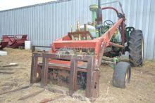 1967 John Deere 4020 Farm Tract