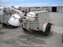 Road Equipment - : '85 Allmand