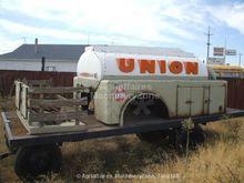 Salvage Equipment : 1985 Fuel T