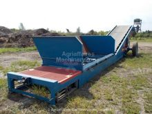 2013 Iron City Supply Conveyor