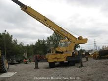 1978 Grove RT635S Mobile Cranes