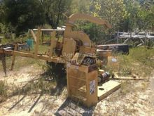 Salvage Equipment : 1998 Bandit