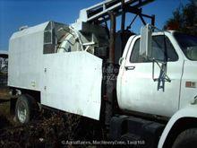 1984 GMC Topkick 7000 Commercia