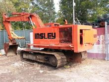 Used 1973 Insley H10