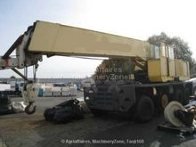 1975 Lorain MC30H Mobile Cranes