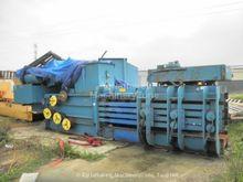 Salvage Equipment : 1999 Balema