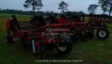 Harvesting equipment - : 1998 U