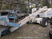 1995 Marklift 42C Self-Propelle