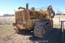 1968 Caterpillar 561C Pipelayer