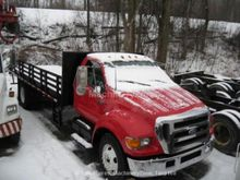 2006 Ford F650XL Commercial Veh