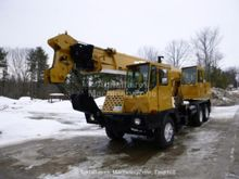 Used 1987 Grove TMS5