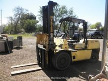 Used 1992 Hyster H11