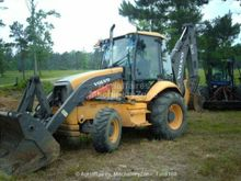 2006 Volvo BL 70 Rigid Backhoes