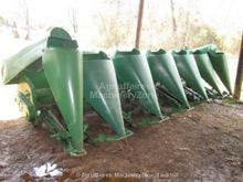 Trailed forage harvester : Corn