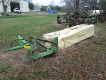 2005 Krone AM323S Mower