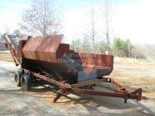 Road Equipment - : 2011 Custom
