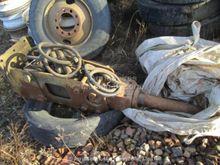 Hydraulic Hammer : 2010 Kent 10