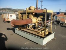 Pump : 1988 Caterpillar D320A