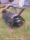 Forestry equipment - : 2005 Gyr