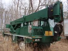 1989 Koehring MCH275D Mobile Cr