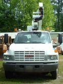 2006 GMC C5500 Commercial Vehic