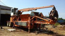 Salvage Equipment : 2013 RM JOH