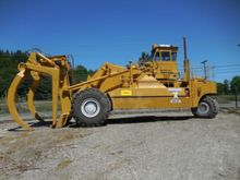 Forestry equipment - : 1975 Wag