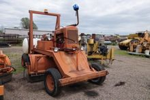 1982 Broce HS Sweeper